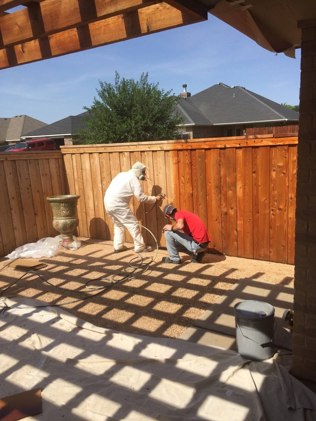 Keith Silman Painting & Remodeling of Amarillo, TX